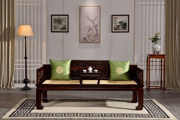 详细谈谈明式家具中的束腰