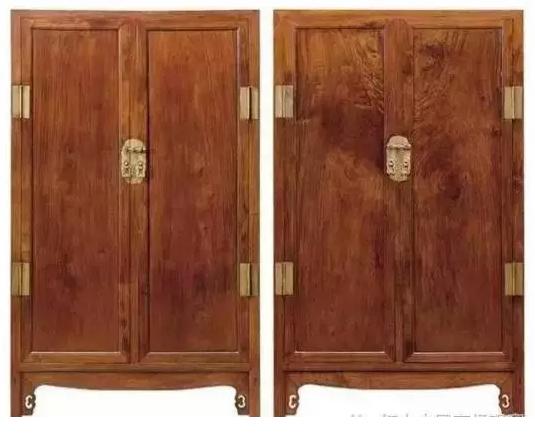 带您了解的红木家具的拼板和独板