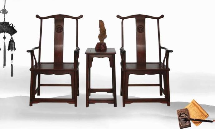 中式红木家具的椅子尺寸多少最合适?