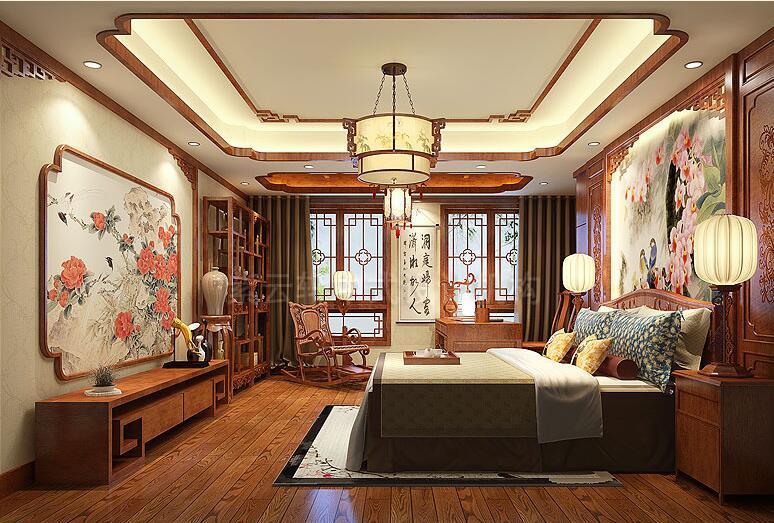 家庭房间之间不同功能选用壁纸需要注意那些