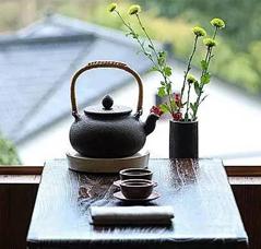 中式生活:茶的世界,静谧安宁