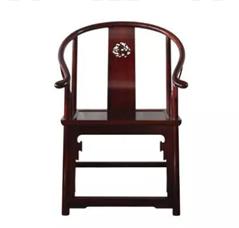 中国古典家具座椅的等级来分是怎么排列的
