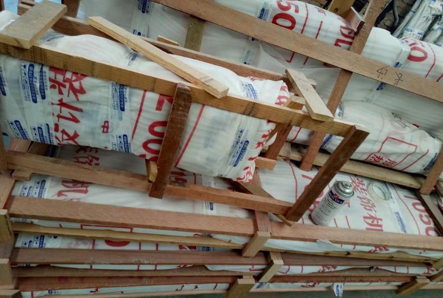 木作成品包装