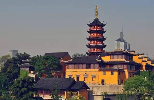 古建佛塔总结起来有以下几个方面的作用