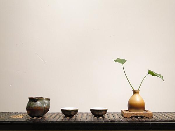 茶道与僧人