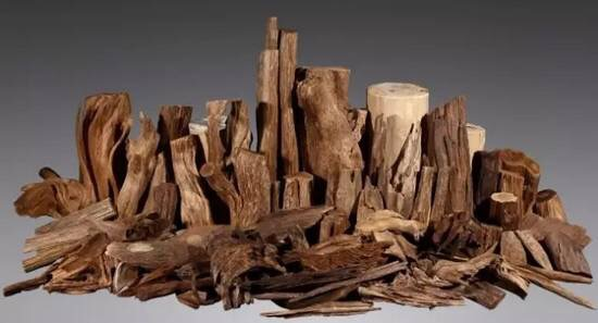 总结市场上最珍稀名贵的五种木头