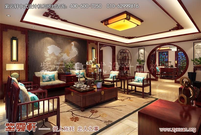 张仪村现代中式设计风格精品住宅 充满了寂静的格律美
