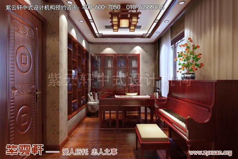 中式风格适合哪些人群,为什么别墅装修效果图大多是中式的