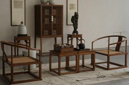 浅析明式红木家具最显著的四个特点