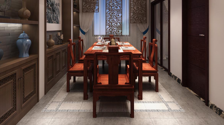 红木家具维修保养的12条方法和忌讳