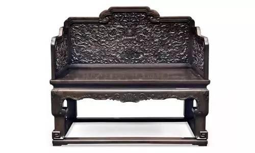 我国传统家具椅凳的种类有哪些