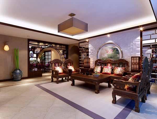 古典红木家具受欢迎原因是这些特质其他家具一定没有