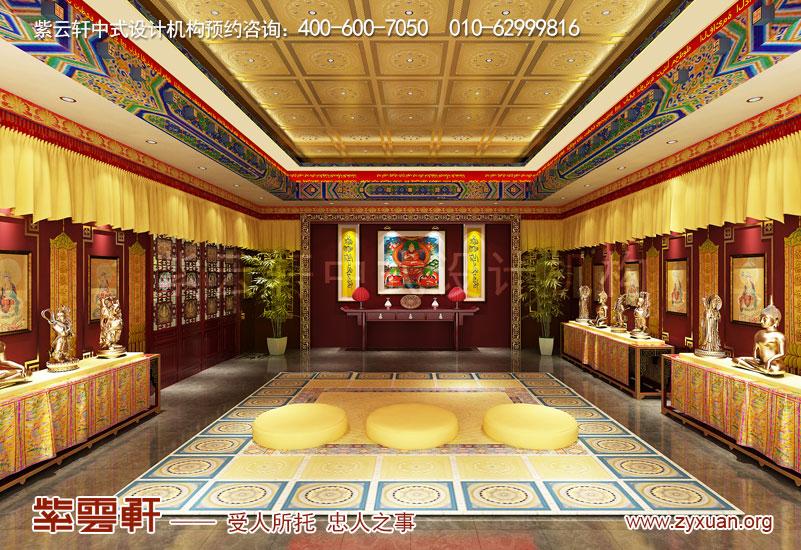 古典中式风格装修如何设计