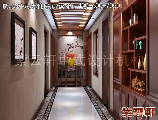 江苏别墅简约中式设计:意韵清幽 素简人居