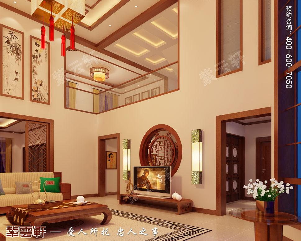 最美的中式风格