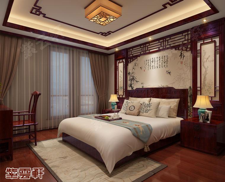 想要孩子温文儒雅,你可能需要一个中式男孩房