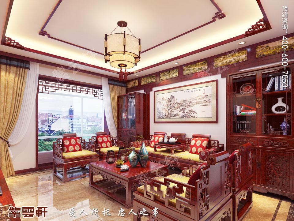 现代中式风格装修图片.jpg