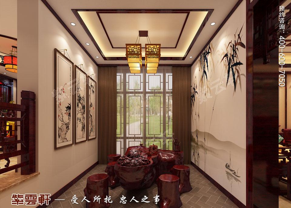 现代中式茶室装修效果图.jpg