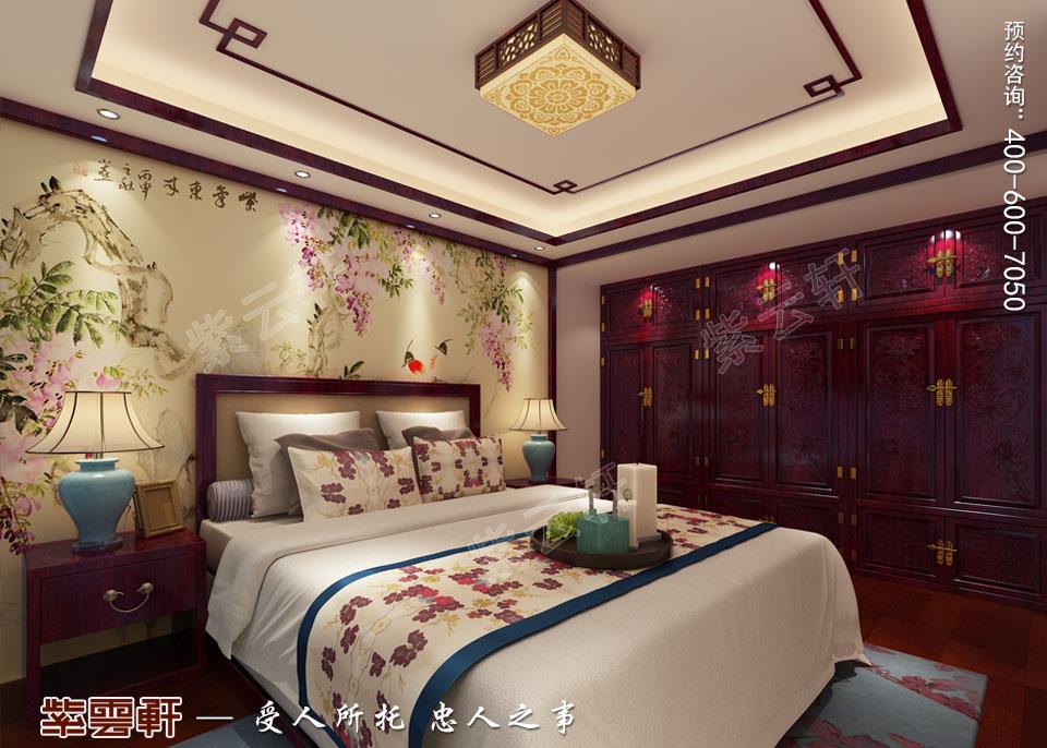 现代中式老人房装修效果图.jpg
