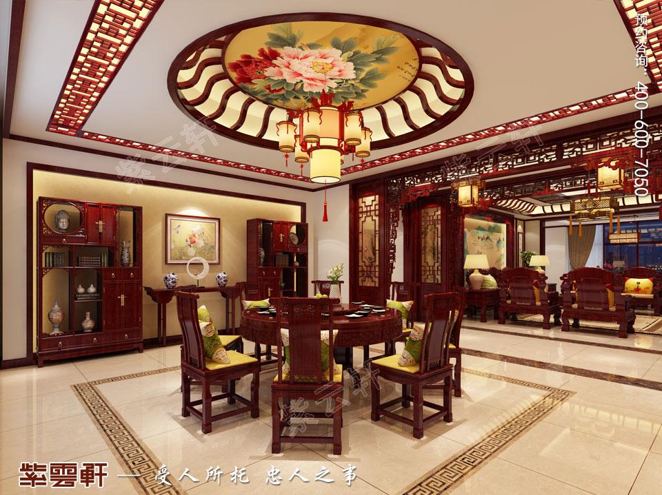 餐厅现代中式风格效果图.jpg