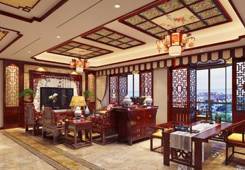 中式古典设计的特点和美感