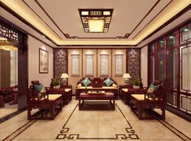 中式装修的三大风格,你pick哪一个?