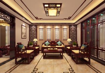 中式装修中新中式风格的特点