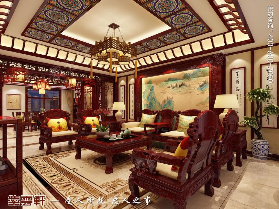 中式装修中新中式风格图片