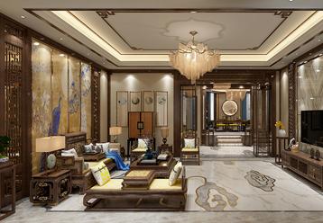 中式装饰清朗大气的美令人心动