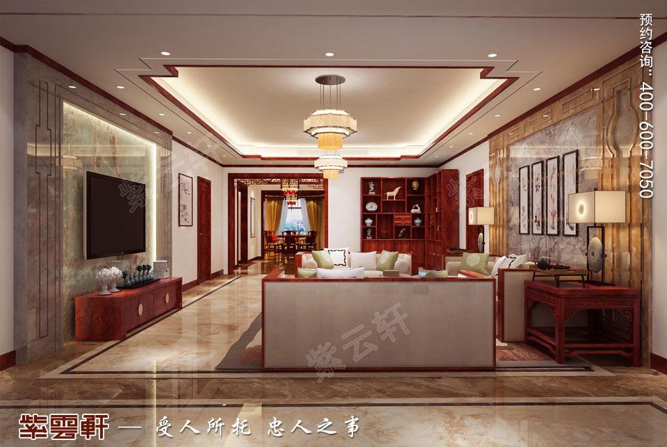 中式装饰装修图片