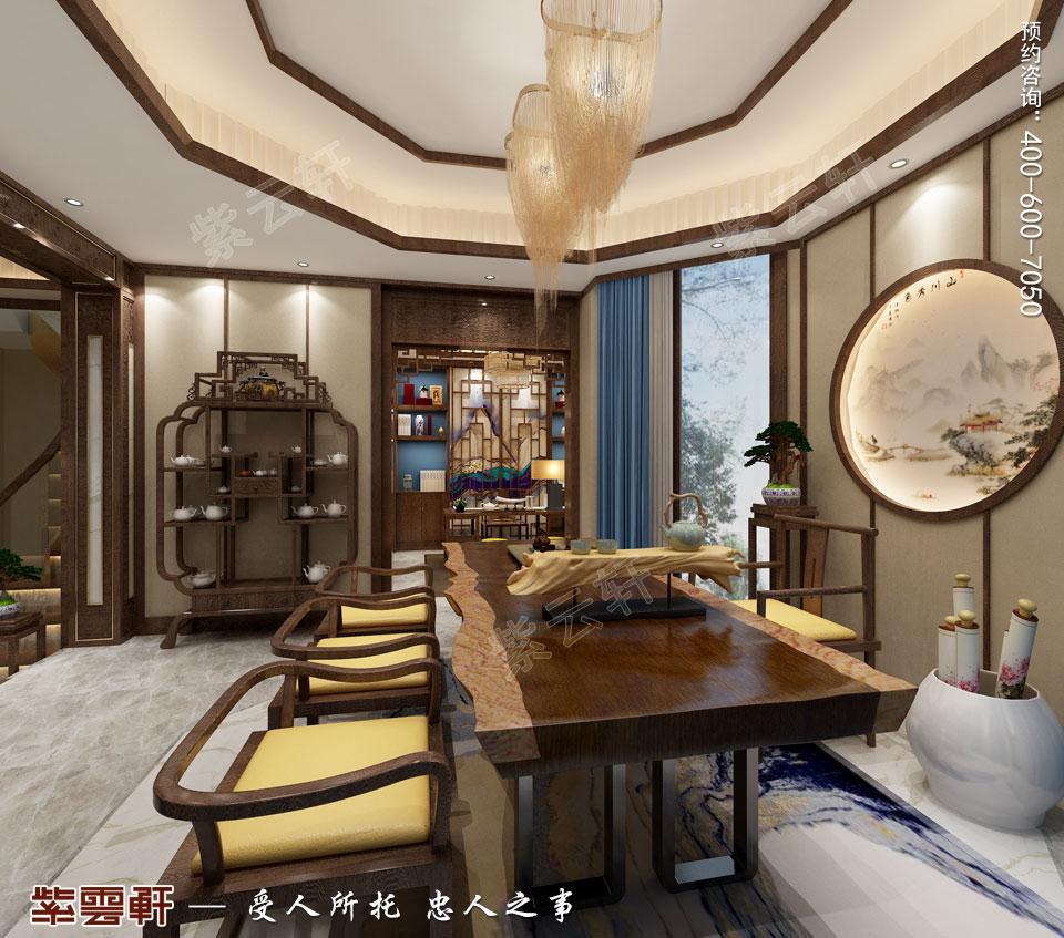 中式生活最雅致图片
