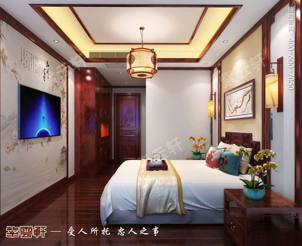 小卧室中式风格装修.jpg