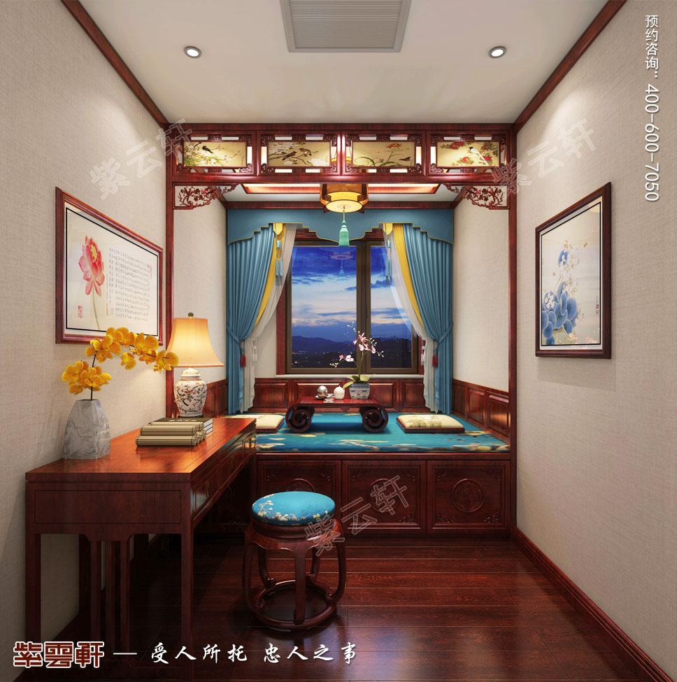 中式风格设计暖阁.jpg