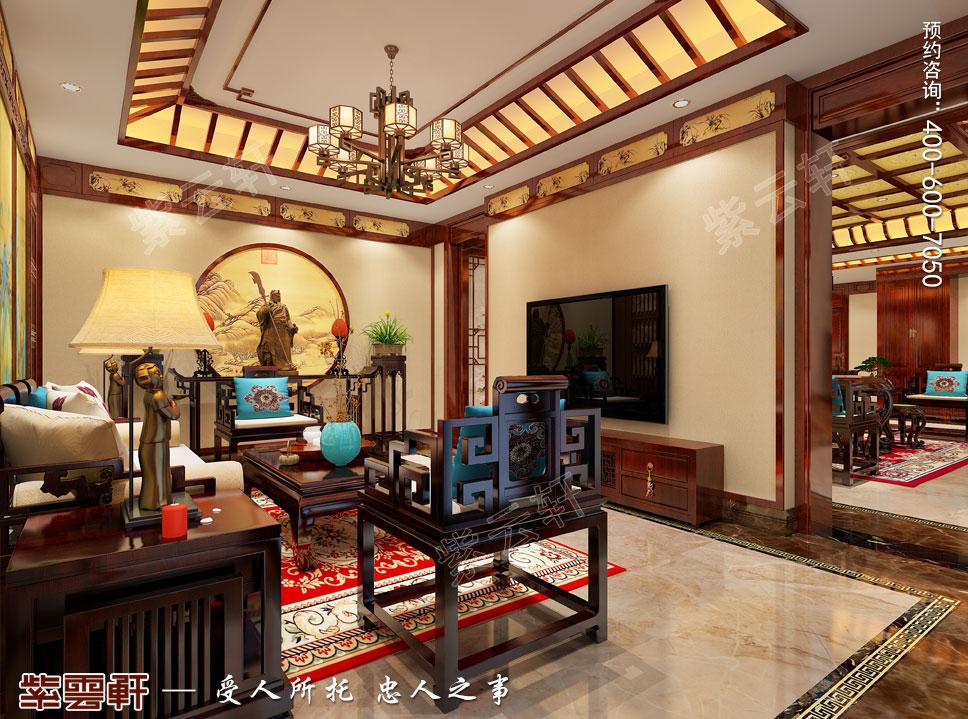 客厅装修中式风格.jpg
