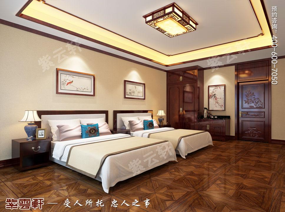 中式设计装修卧室.jpg