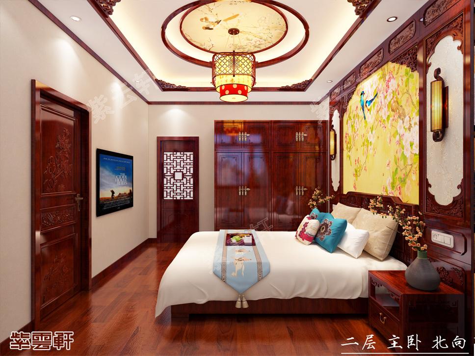 古色古香的太原市中式小别墅,真是绝美!!