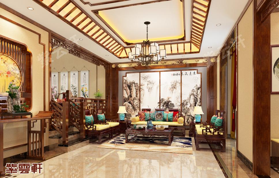 时过境迁,最古典优雅的仍是中式装修!