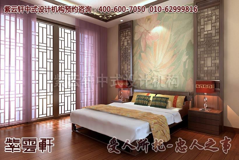 新中式豪华别墅装修大概多少钱一平方?