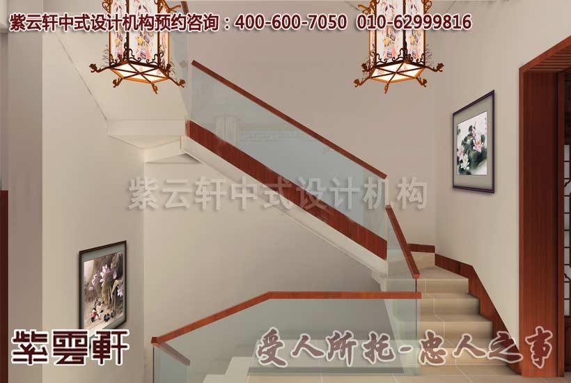古典中式装修-中式古典装潢设计