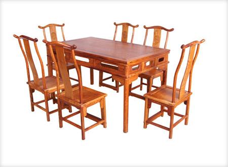 按揭 的消费方式引入红木家具行业