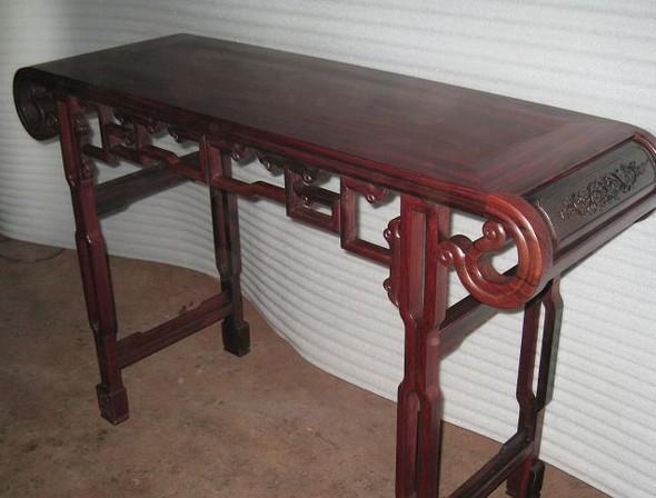 如何修复古典家具才能保持原来价值