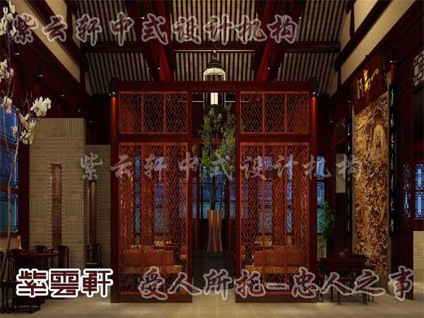 新中式木窗图片