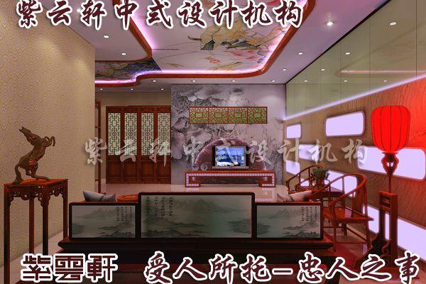 中式茶楼装修——发扬传统茶文化精髓
