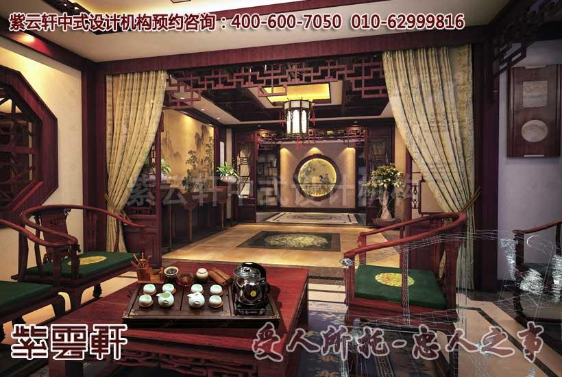 http://www.zyxuan.org/html/201204/26/中式会馆店面展厅效果图