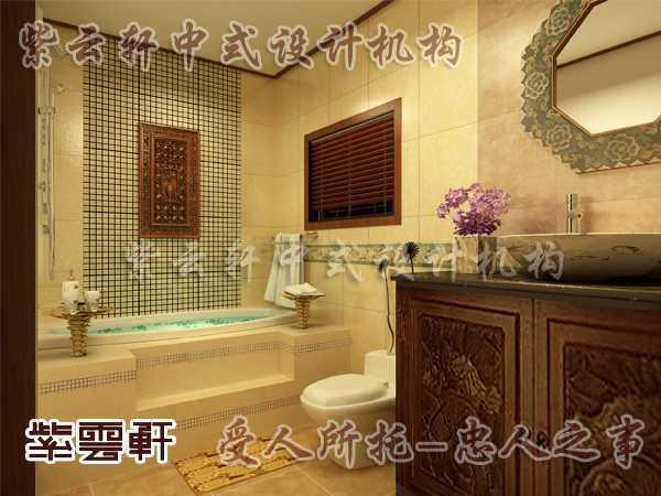 中式古典装修效果图