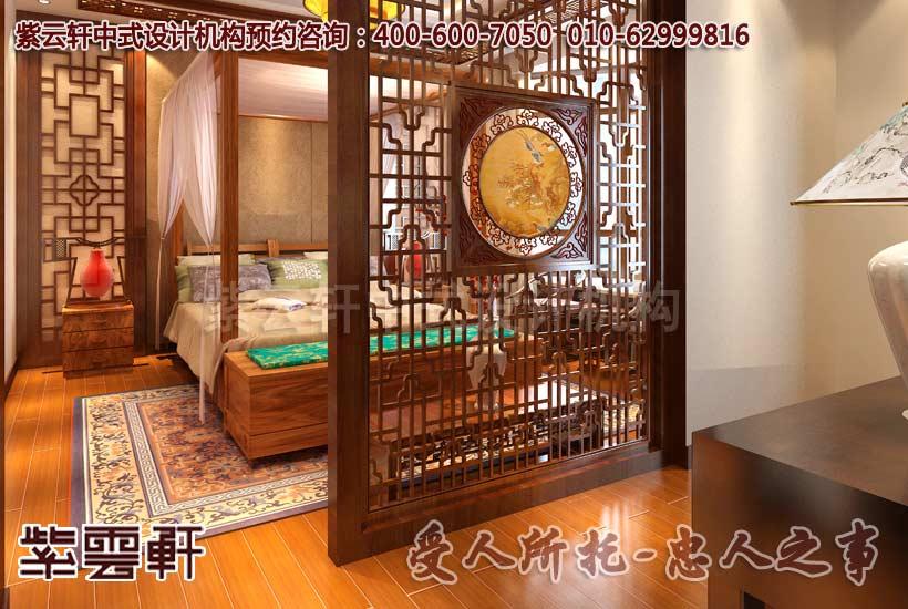 一座江南城,大美隐小雅,还原别墅装修效果图的中式美