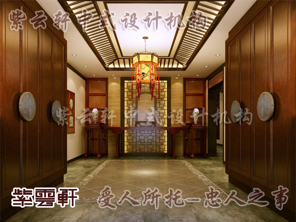 中式镂空木雕玄关_中式镂空木雕玄关图片素材