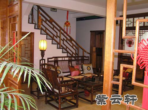 新中式古典风格空间的主体装饰物还是中国画