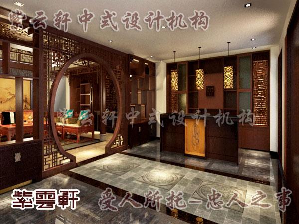 中式墙纸效果图大全,新中式风格墙纸效果图,中式客厅墙纸效