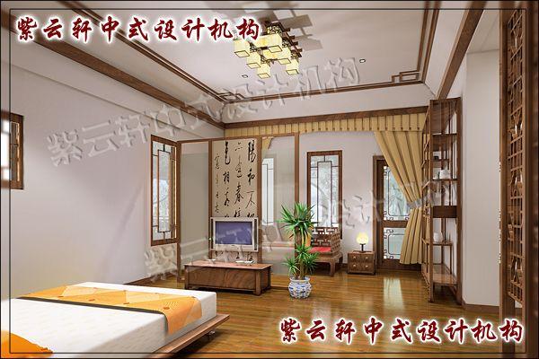 现代的中式家具尽管仍采用花梨木
